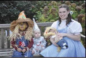 "Louisville Zoo hosts the ""sweetest Halloween party."""
