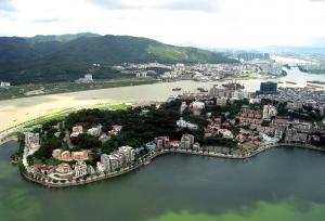 Macau Penha Hill