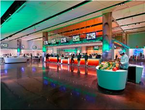 NY Jets Lounge