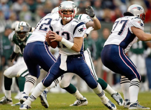 It is always a hot ticket when AFC East rivals, the New England Patriots, come to play.