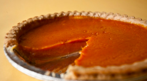 Don't miss out on a slice of the (pumpkin) pie by procrastinating on buying your ticket.
