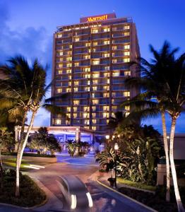 The San Juan Marriott Resort & Stellaris Casino