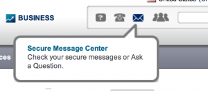 My first recommendation would be to send a secure message asking for the better offer.