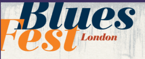 Enter Starwood's BluesFest Sweepstakes
