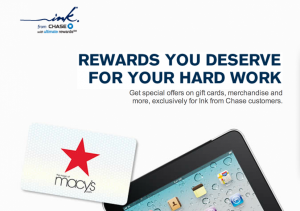 To earn even more points or miles, go through an online shopping portal.