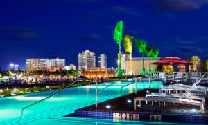 The Sheraton Puerto Rico Hotel & Casino