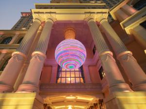 The Sofitel Macau