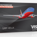 Amazing Deal Alert: Southwest Visa 50,000 Points Offers Are Back! - Expired
