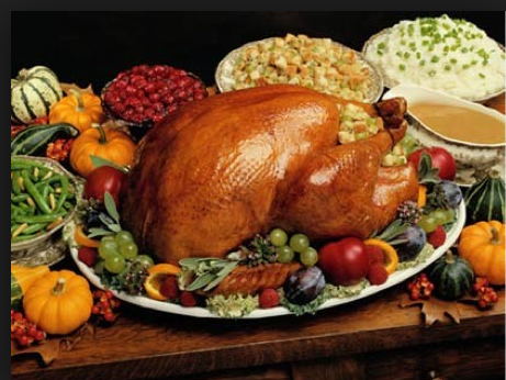 Nobody makes Thanksgiving dinner like mom, so you don't want to miss out due to high airfares.