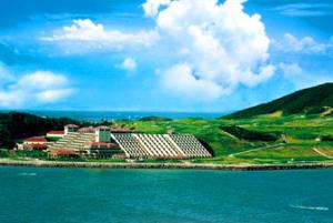 The Westin Resort Macau.
