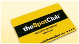 TheSpotClub