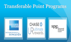 Transferable Points Program