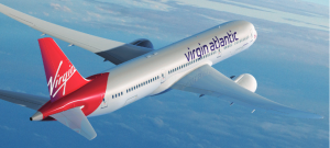 Virgin Atlantic 787-9 Dreamliner