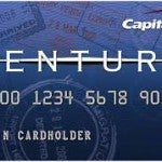 Capital One Venture Rewards Card Bonus Now 40,000 Miles