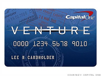 The Venture card is currently offering twice its usual bonus.
