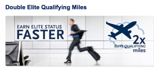 Alaska Double Elite Qualifying Miles