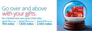 American Airlines Shopping Bonus