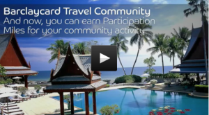 Barclaycard is now giving back even more to members of its travel community.