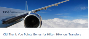 Bonus city points