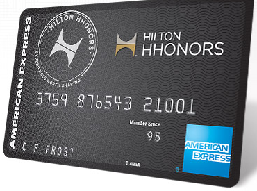 Hilton Hhonors Amex Surpass Cardmembers Receive Automatic