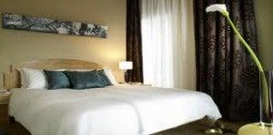 Hilton Milan Guestroom