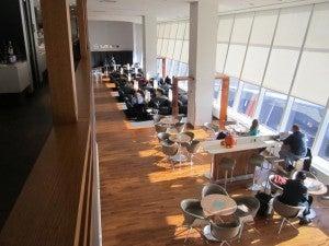 Lounge 2nd floor