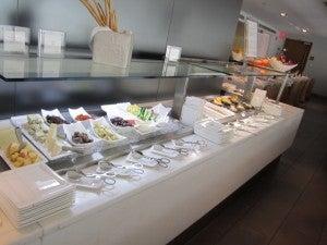 Lounge salad