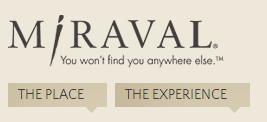 Get $500 extra in resort credit at Miraval.