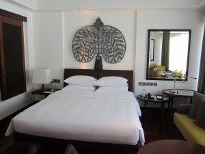 PHSR bed