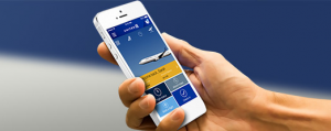 United Airlines iPhone App