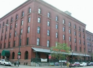 Wynkoop-Brewery-Denver LoDo