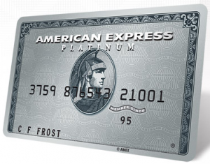 The Amex Platinum card comes with great benefits but you have to spend the $200 reimbursement by January 1.