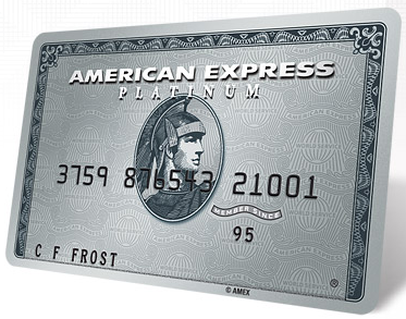 American Express Platinum International Car Rental Insurance