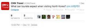 CNN North Korea