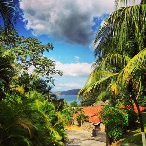Costa Rica Hilton Papagayo