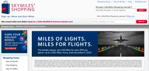 Delta Offer