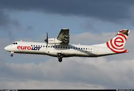 Eurolot flies from several destinations in Poland around Europe.