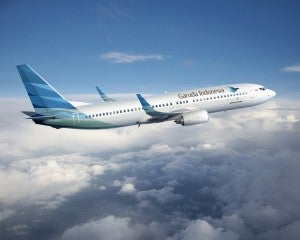 Garuda is now officially a member of SkyTeam.
