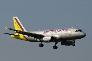 Germanwings participates in two frequent flyer programs: The Boomerang Club and