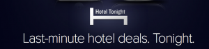 Rooms are going for $99 at Hotel Tonight.