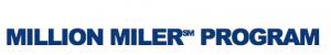 The American Airlines Million Miler Program.