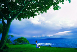 Watch the sun rise on a new year at the Wailea Beach Marriott Resort & Spa.