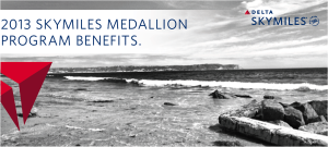 Medallion benefit cover