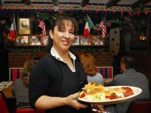 Get some seriously authentic Mexican grub at Mi Nidito.