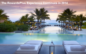 RewardsPlus extends into 2014.