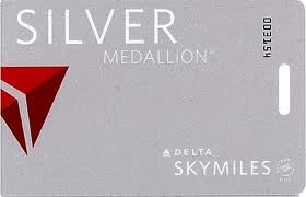 Being A Delta Silver Medallion Has Some Valuable Benefits
