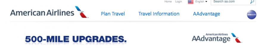 Elite Status Series American Airlines Aadvantage