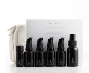 Sodashi Rejuvenate Skin Care Kit.