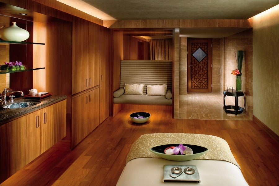 Destination of the week hong kong the points guy for Destination spas near nyc