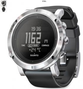Suunto Core Multifunction Watch